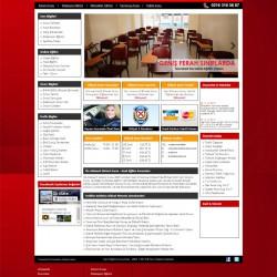öz atakent sürücü kursu, kent eğitim kurumları web sitesi