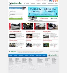 görele seyahat sitesi, görele seyahat web sitesi
