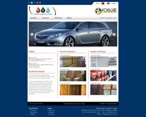 nrg otomotiv, nrg otomotiv web sitesi