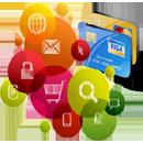 e-ticaret, b2b, b2c, içerik yönetimi, içerik girişi, sosyal medya reklamları, reklam pazarlama, proje danışmanlığı