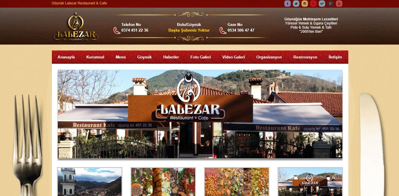 Bolu Göynük Restaurant Web İnternet Sitesi Tasarımı, Fiyatları, Firmaları, göynük web tasarım, göynük web sitesi yapan ajans medya kişiler, bolu göynük web sitesi fiyatları, ucuz web sitesi göynük